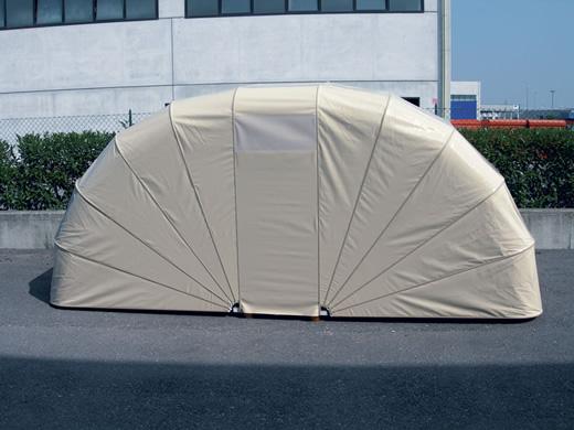 Box mobili e coperture per vari usi grosso tende a torino for 4 box auto