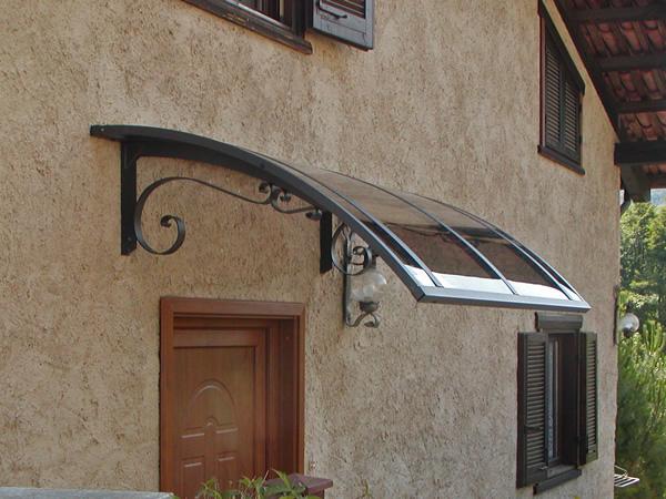 Produzione e vendita pensiline, tettoie e coperture a Torino ...