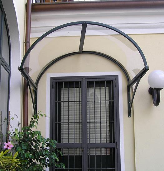 Produzione e vendita pensiline, tettoie e coperture a Torino, Nichelino e Pinerolo.