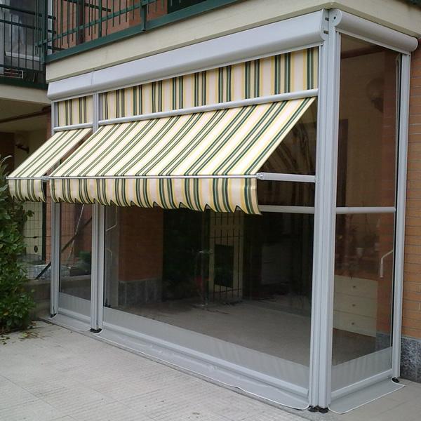 Tende veranda - Grosso Tende