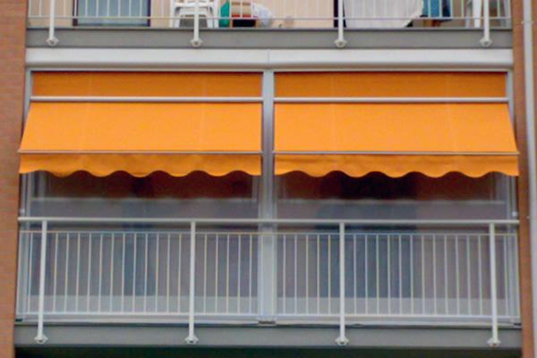 Tende Per Veranda Roma : La tenda veranda: destate una tenda da sole dinverno una veranda